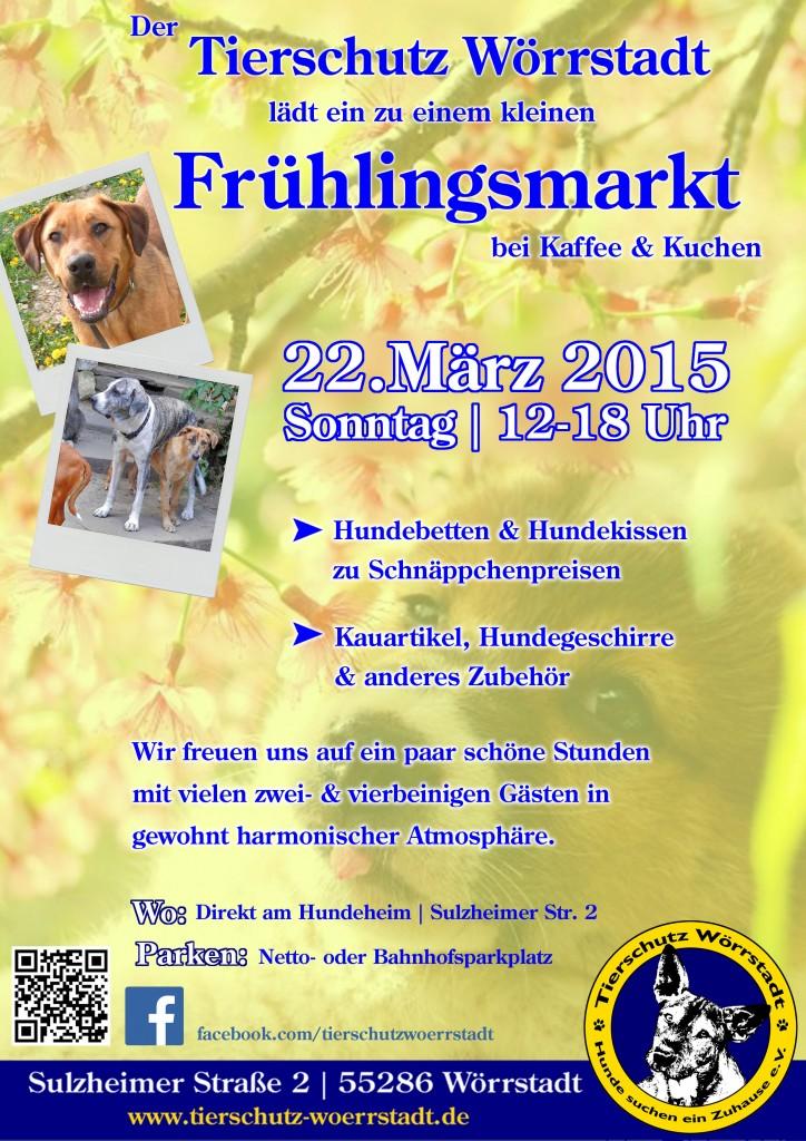 Fruehlingsmarkt 2015