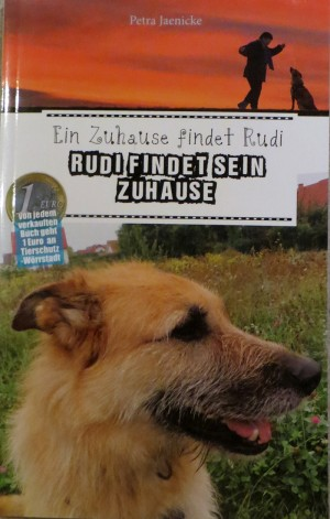 Rudis BuchTB